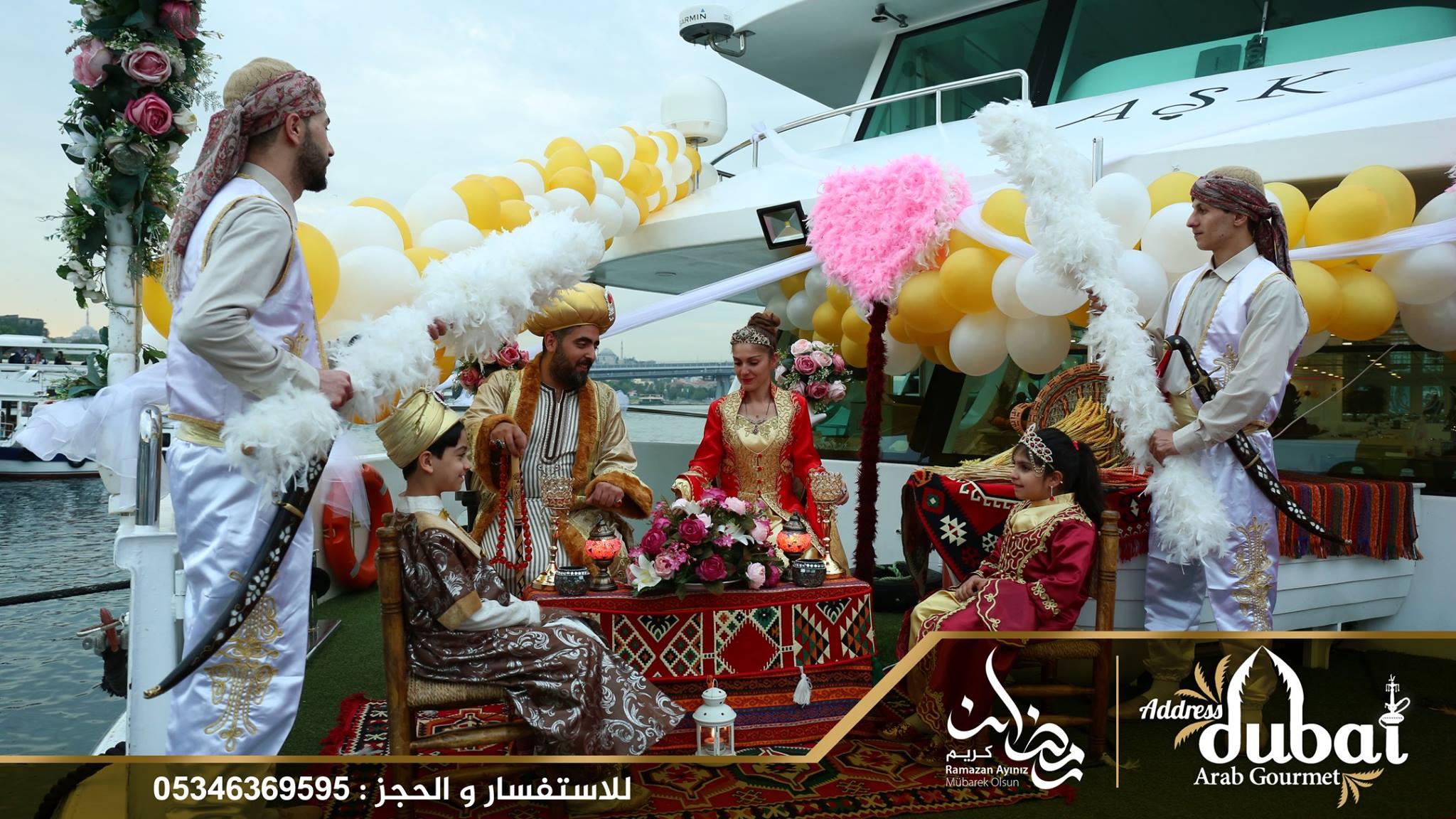 عرض-السلطان-سفينة-أدرس-دبي